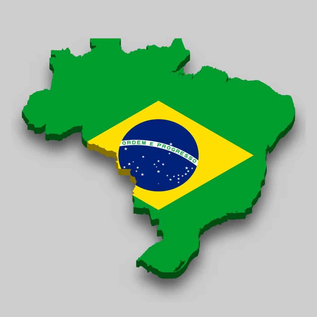 Brasil o país da Energia Solar