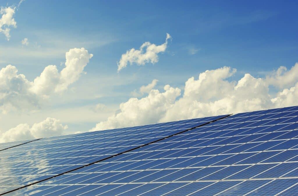 Energia Solar não polui