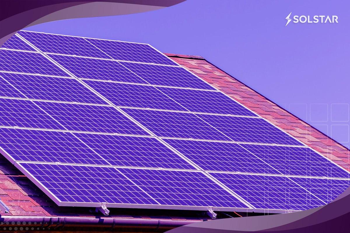 energia solar benefícios