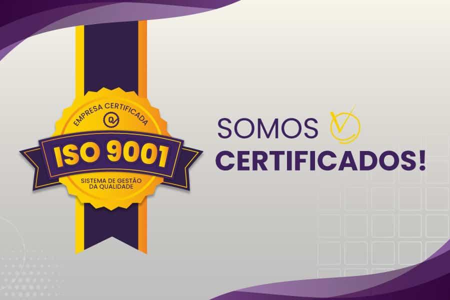 empresa ISO 9001